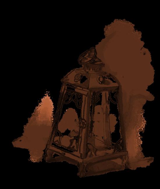 Des objets anciens trouvé au marché des brocanteurs de L'Isles sur la Sorgue